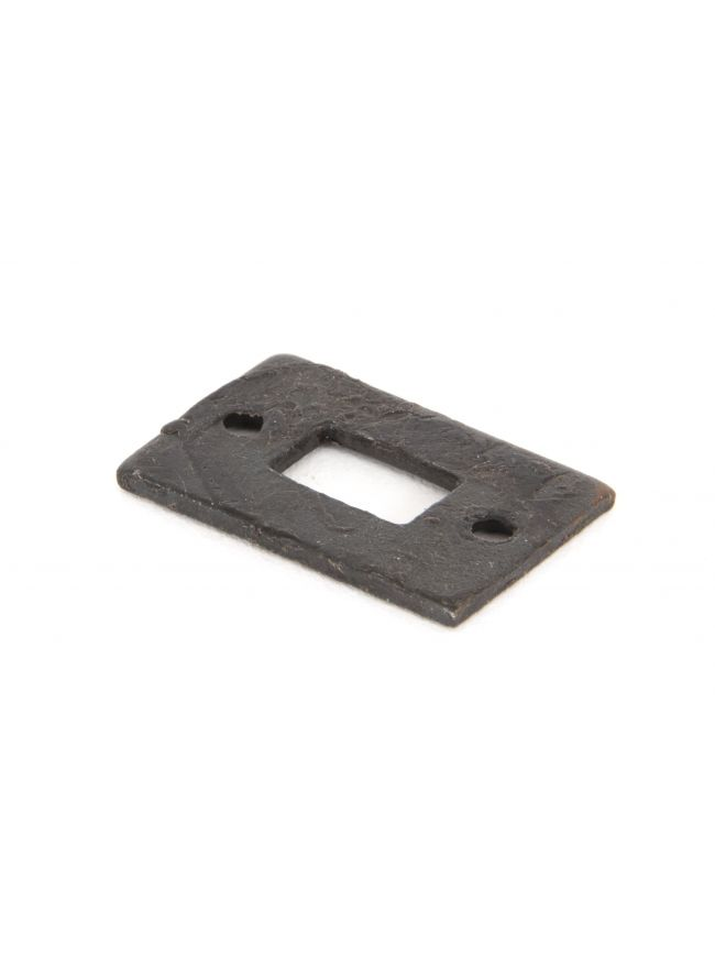 Beeswax Receiver Plate - Small
