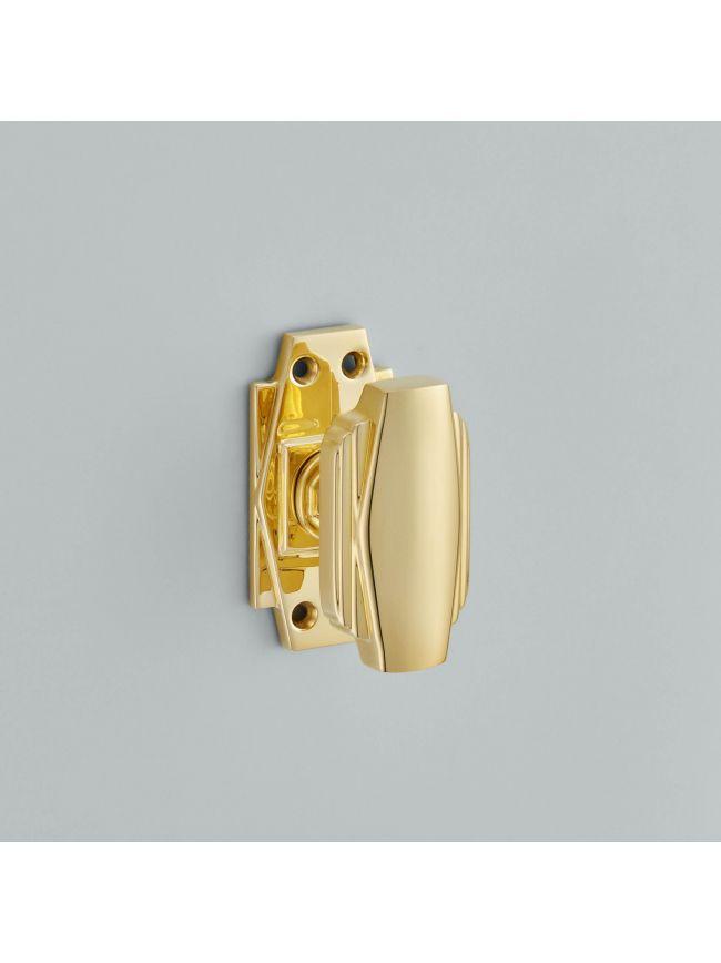 7005 Art Deco Knob Furniture