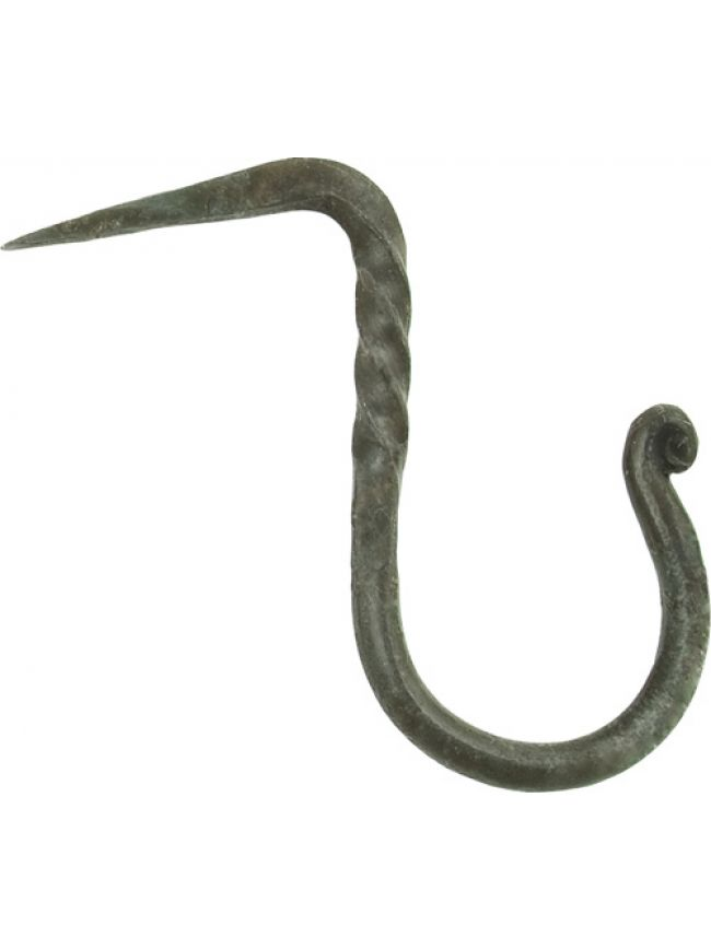 Beeswax Cup Hook - Small