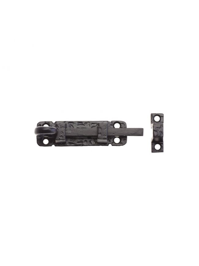 """FF51 Curly Tail Door Bolt - 4"""""""