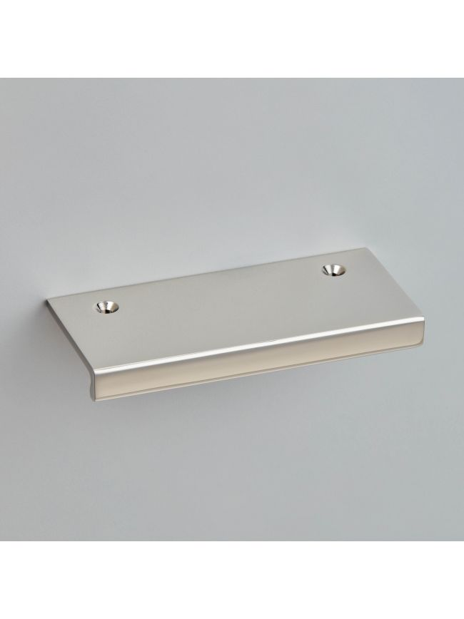1401 Linear Top Fix Cabinet Edge Pull