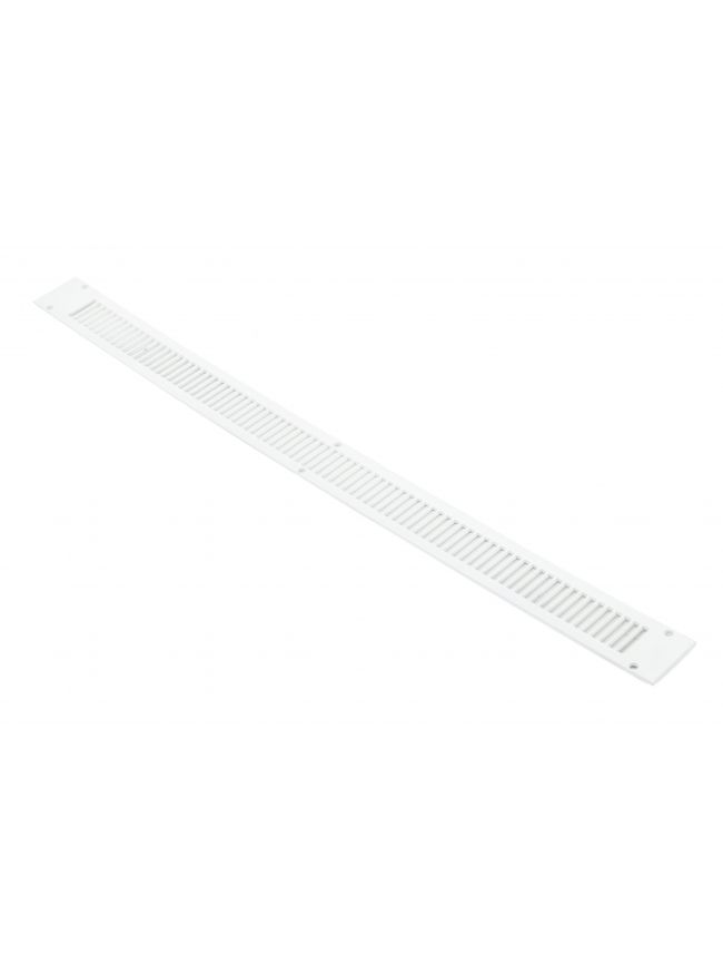 White Aluminium Small/Medium Grill 288mm