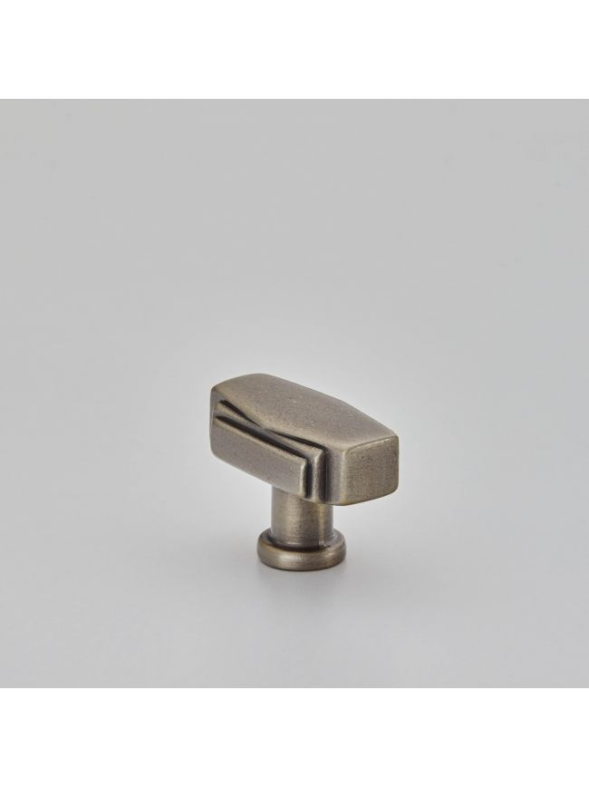 7006 Art Deco Cabinet Knob