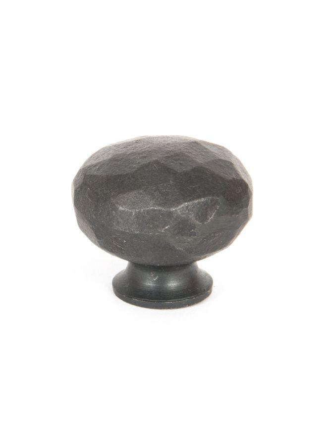 Beeswax Elan Cabinet Knob - Small