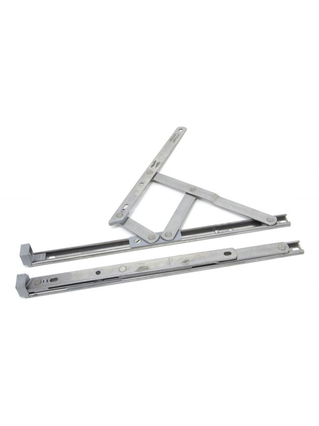 "SS 12"" Defender Friction Hinge - Top Hung"
