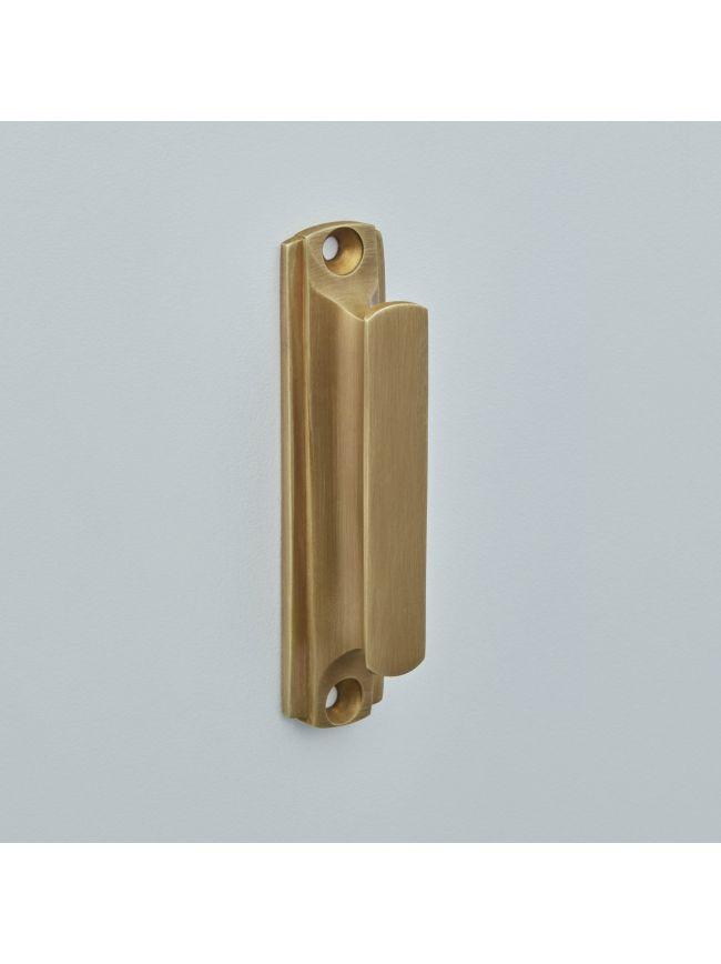 5206 Concave Cabinet Handle