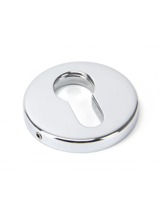 Polished Chrome 52mm Regency Concealed Escutcheon