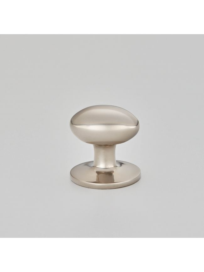 6410 Oval Cabinet Knob