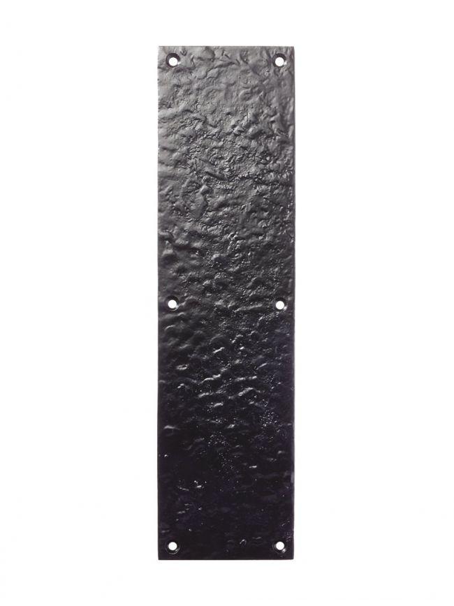 """FF75 Finger Plate - 11.5"""" x 3"""""""